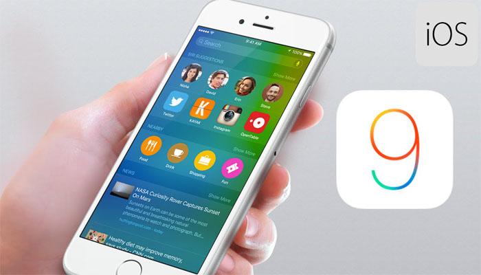iOS 9.3 –  Problemi nakon update-a