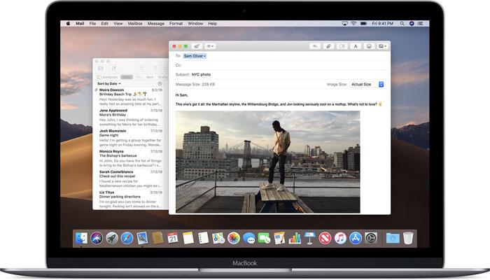 Šta uraditi ako vam Mail.app ne radi kako treba?